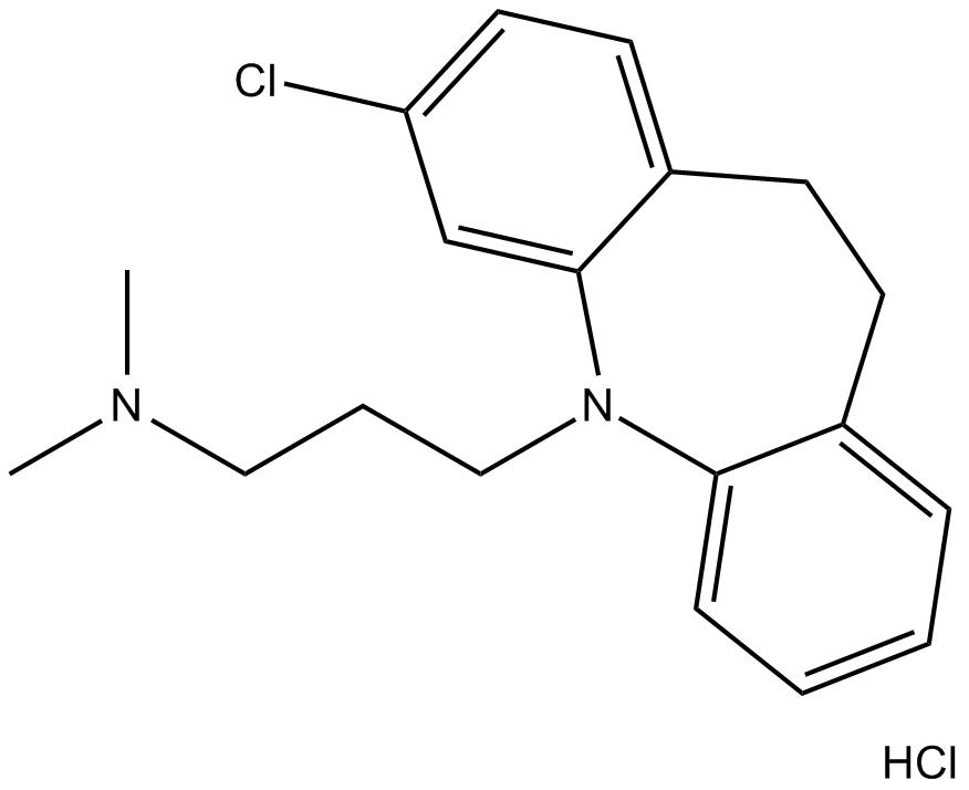 Clomipramine HCl