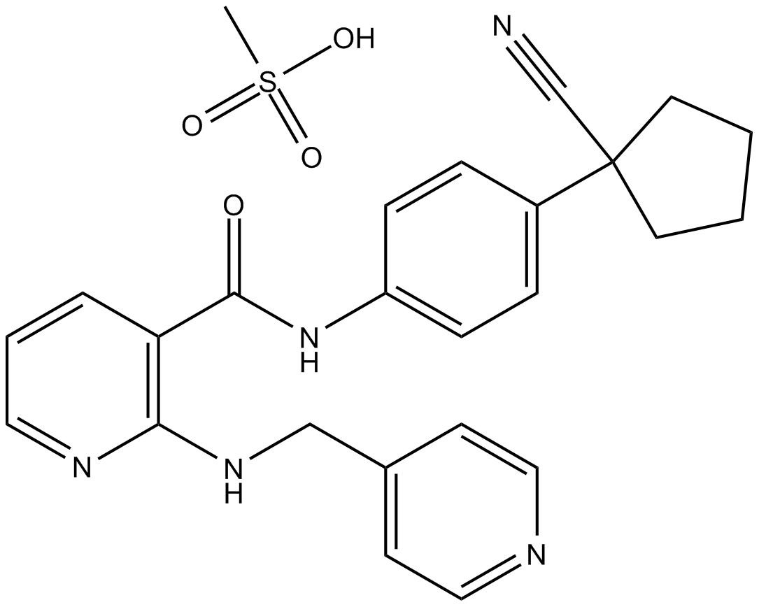 Apatinib