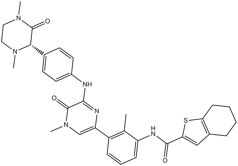 GDC-0834