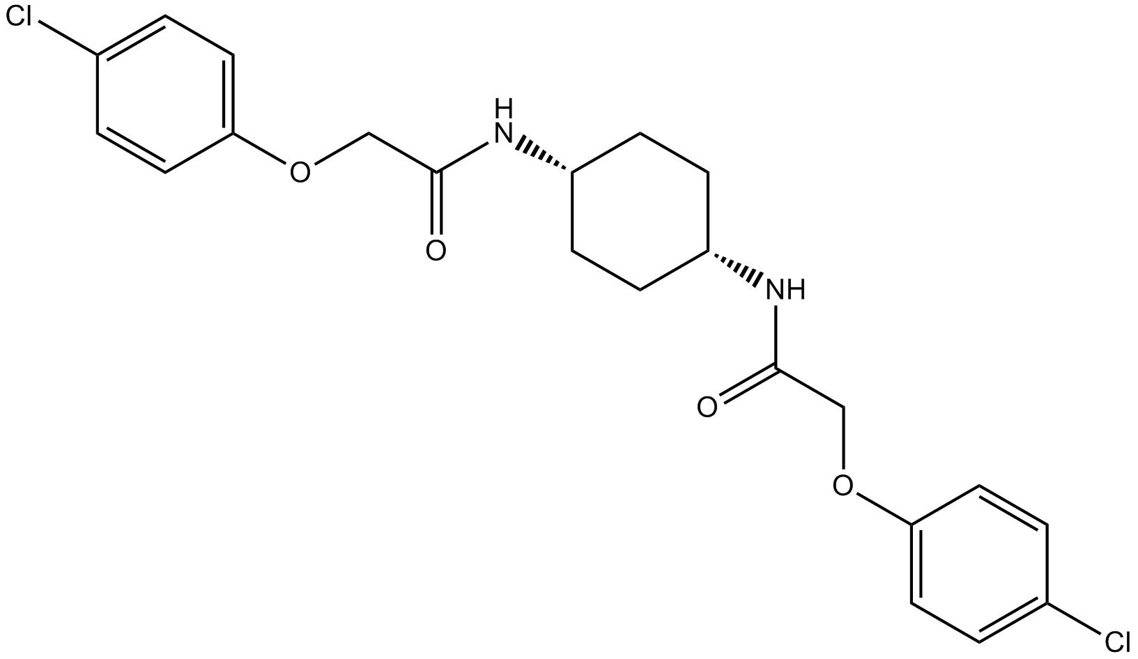 ISRIB (trans-isomer)