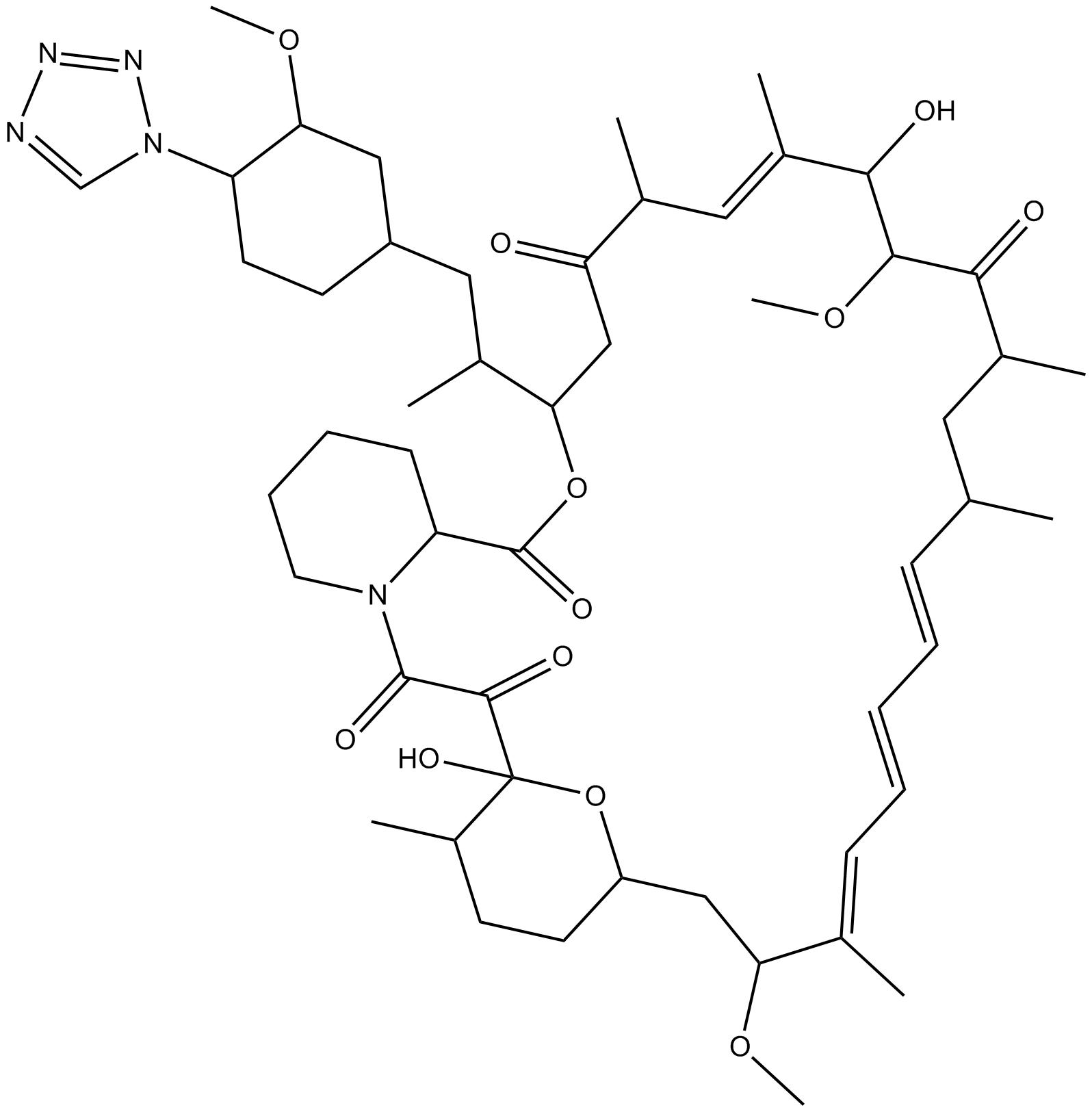 Zotarolimus(ABT-578)