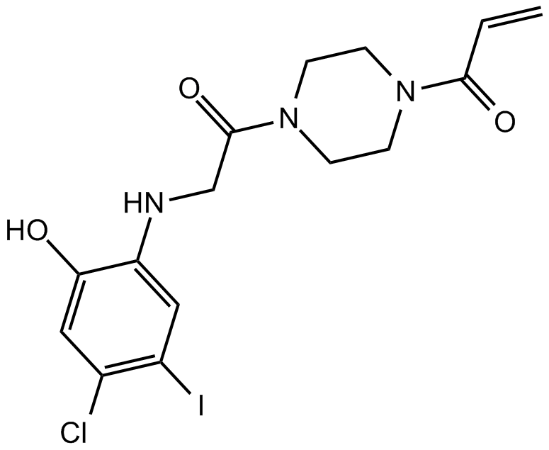 K-Ras(G12C) inhibitor 12