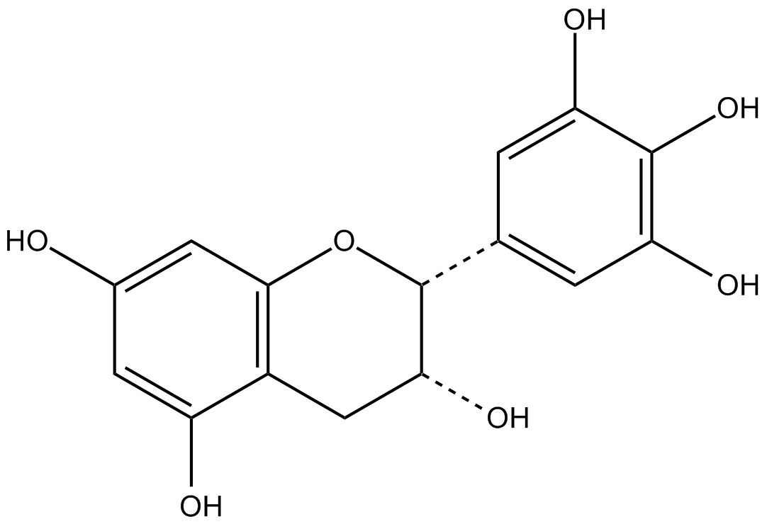 (-)-epigallocatechin