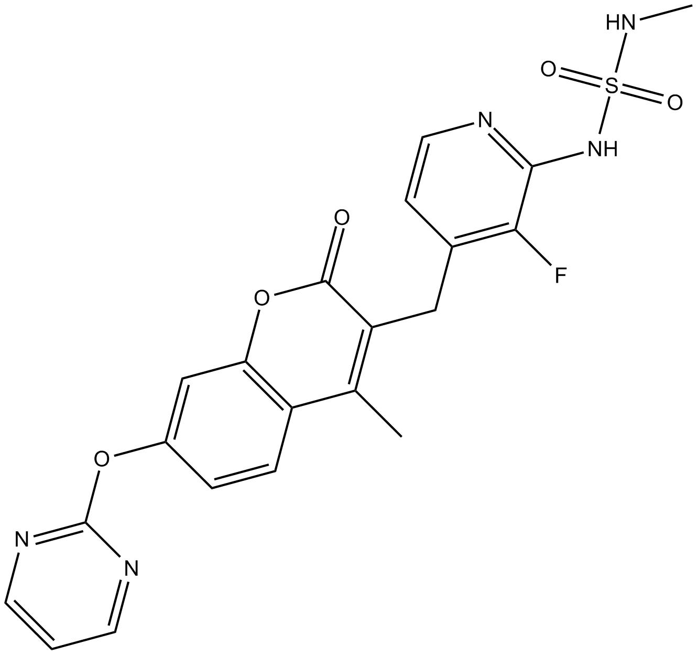 RO5126766(CH5126766)