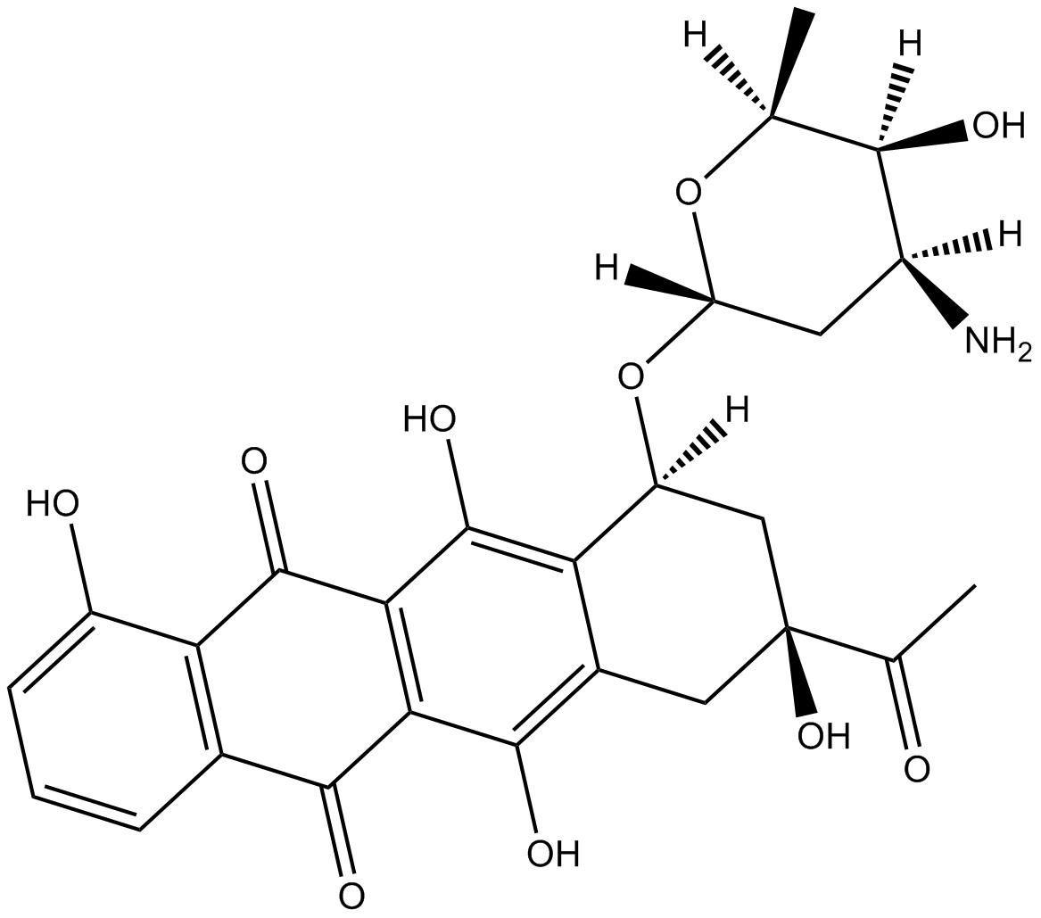 Carminomycin