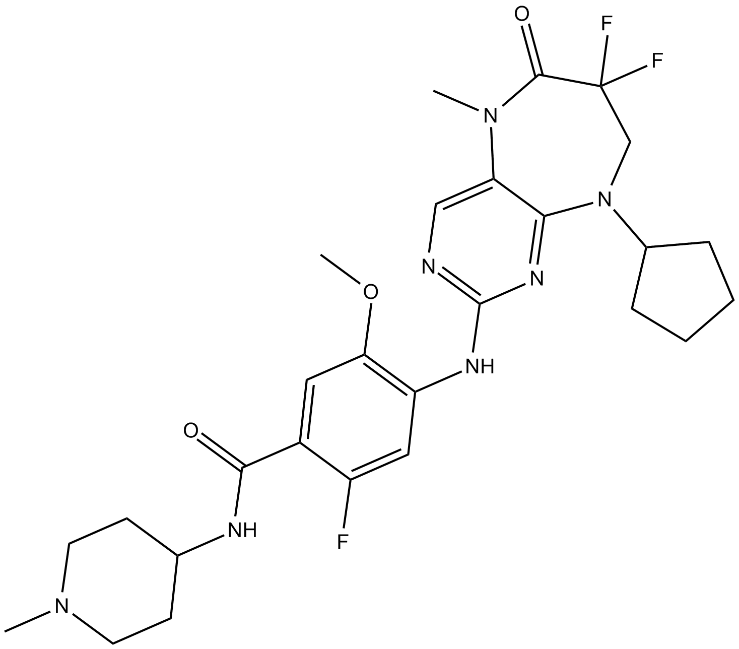 TAK960