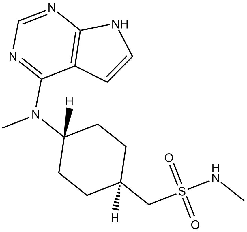 PF-03394197(Oclacitinib)