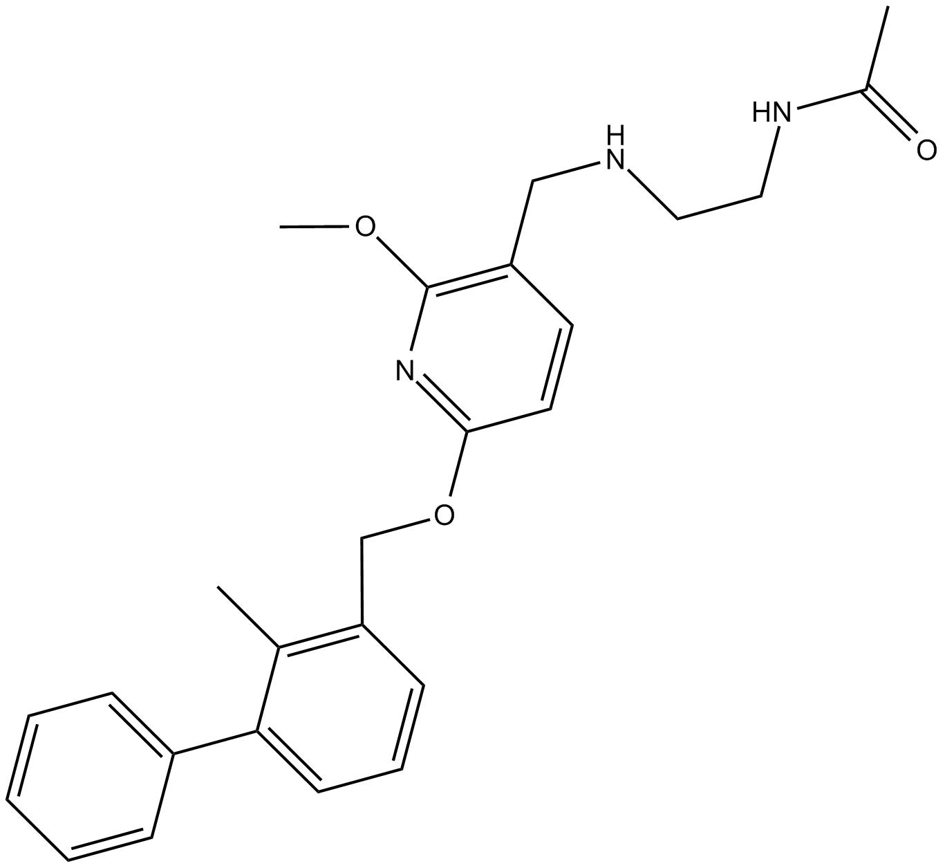 PD-1/PD-L1 inhibitor 2
