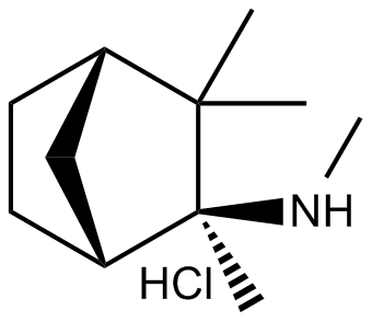 Mecamylamine hydrochloride