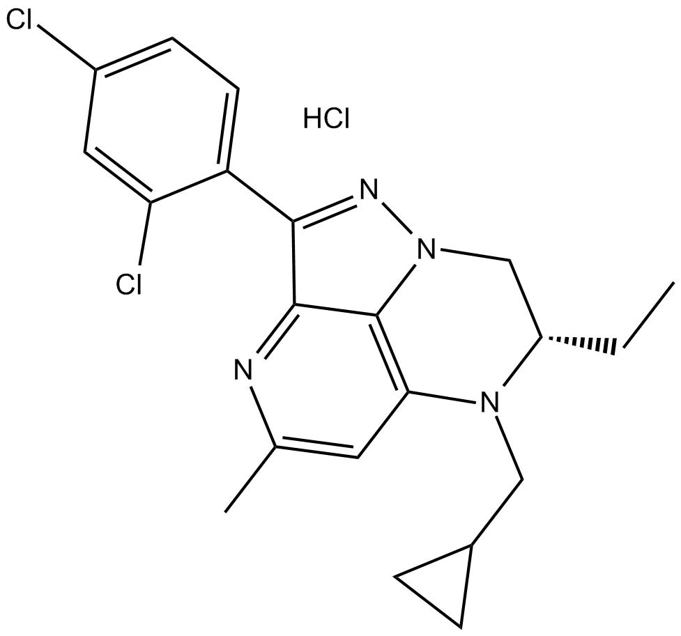NBI 35965 hydrochloride
