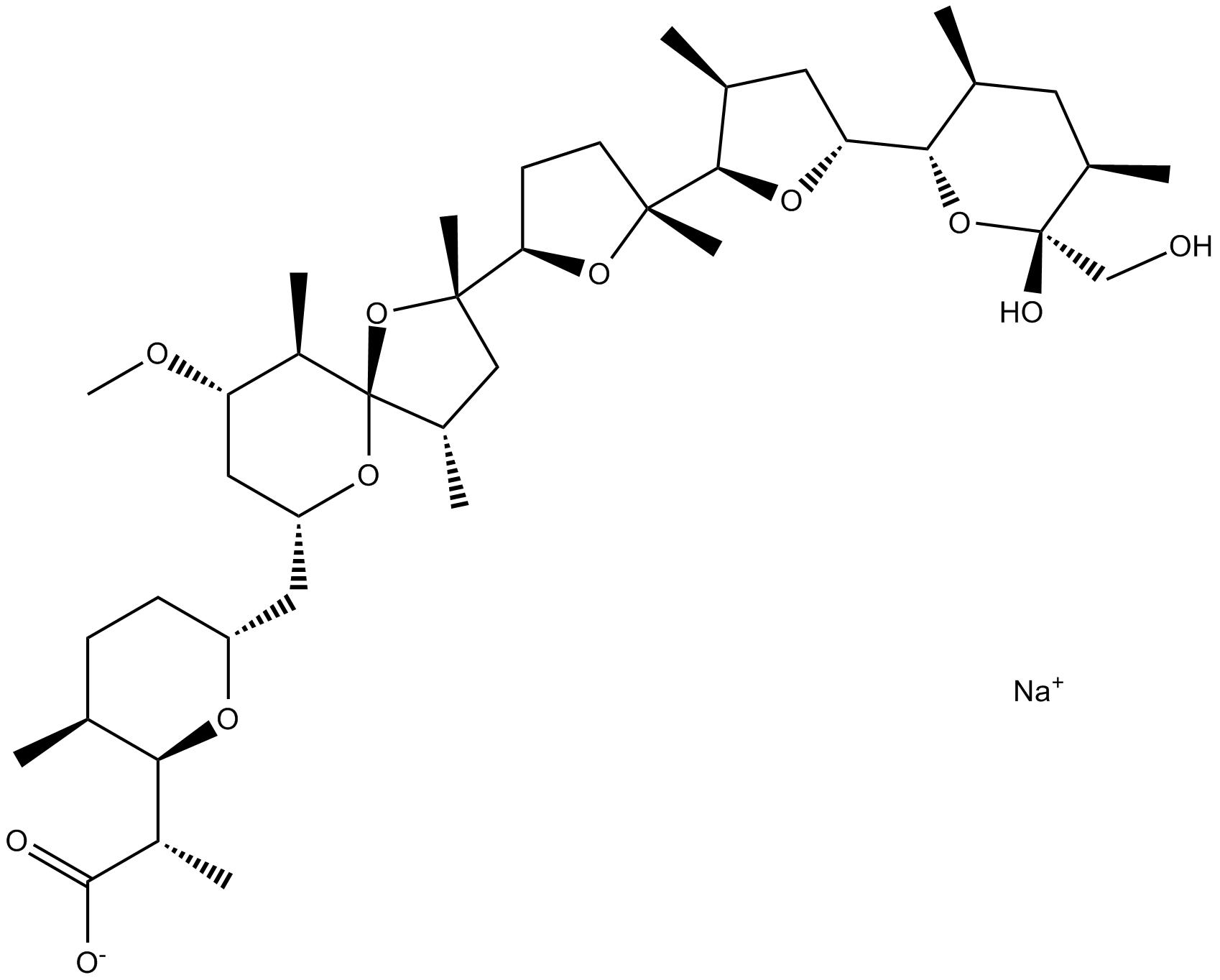 Nigericin sodium salt