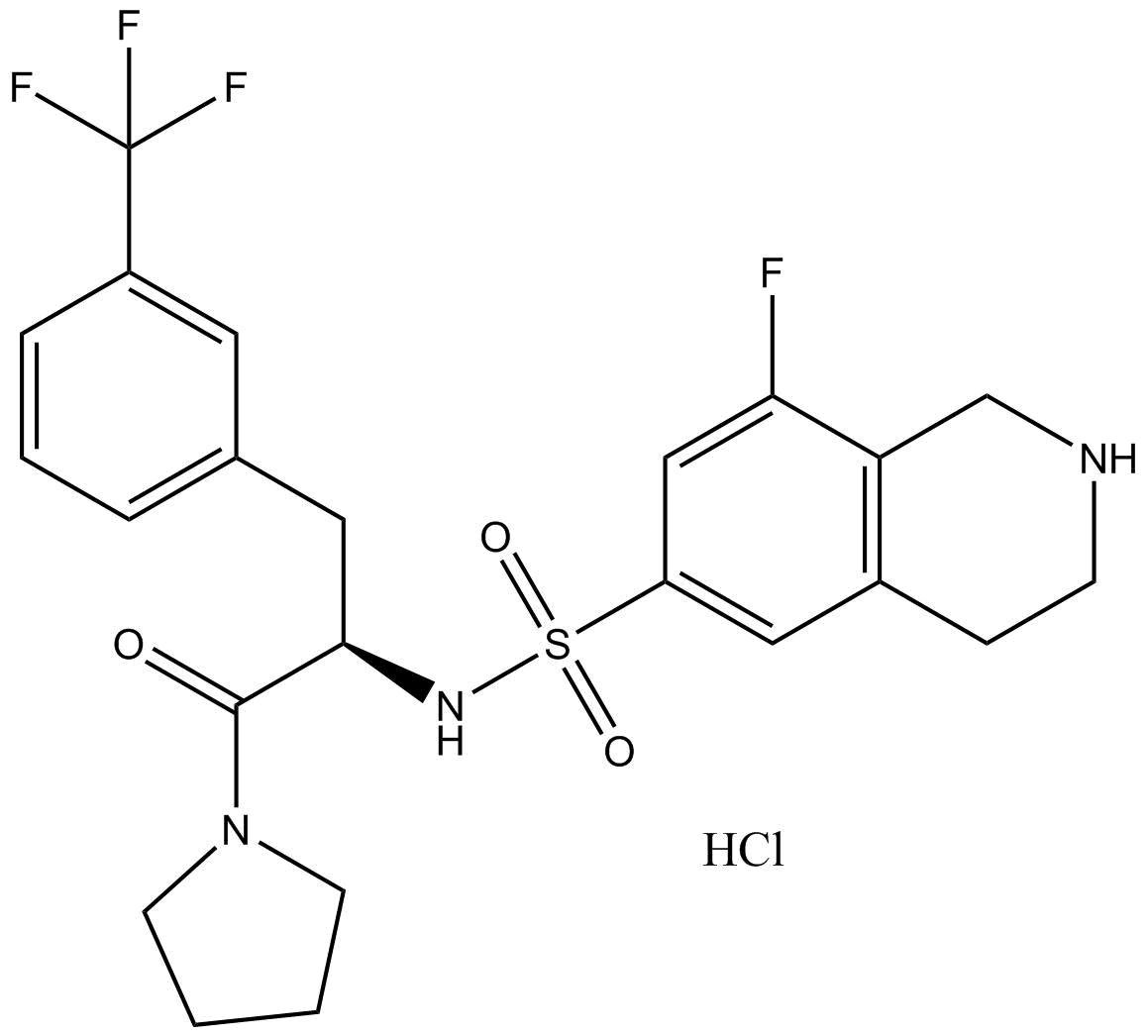 PFI-2 (hydrochloride)