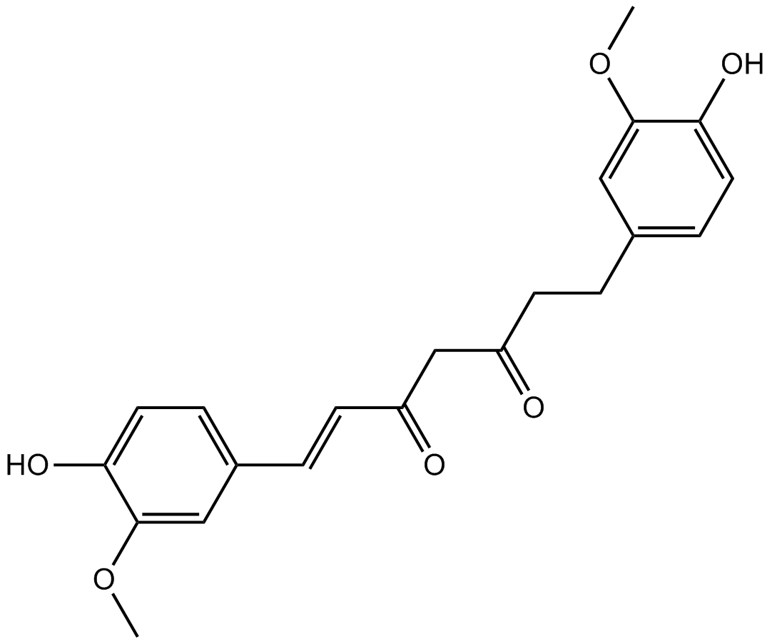 Dihydrocurcumin