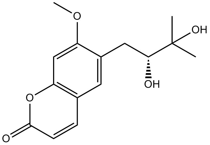 Peucedanol