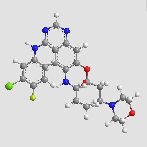 Canertinib (CI-1033)