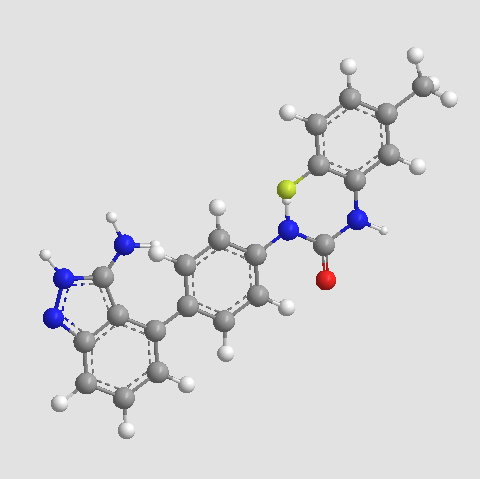 Linifanib (ABT-869)