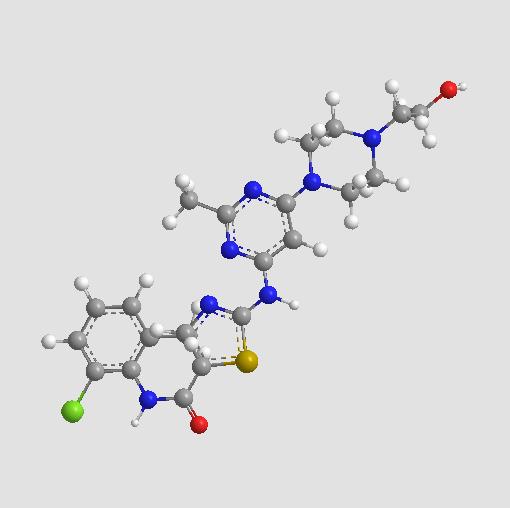 Dasatinib (BMS-354825)