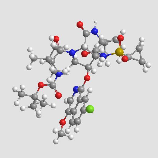 Asunaprevir (BMS-650032)