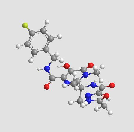 Raltegravir (MK-0518)