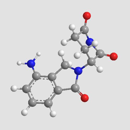 Lenalidomide (CC-5013)