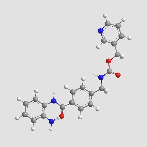 Entinostat (MS-275,SNDX-275)