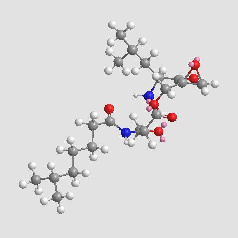 Dihydroeponemycin