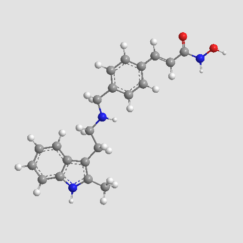 Panobinostat (LBH589)