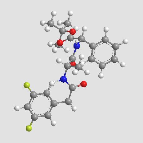 DAPT (GSI-IX)