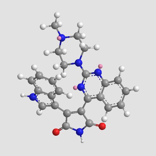 Sotrastaurin (AEB071)