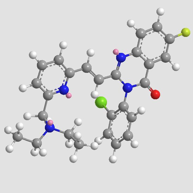 CP 465022 hydrochloride