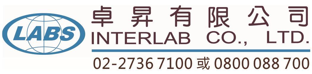 INTERLAB CO., LTD.