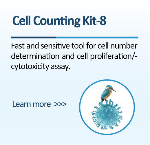 Cell Counting Kit-8