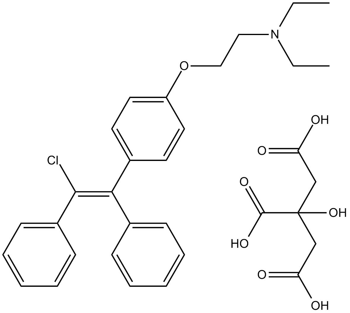 estrogen and progesterone receptor assay