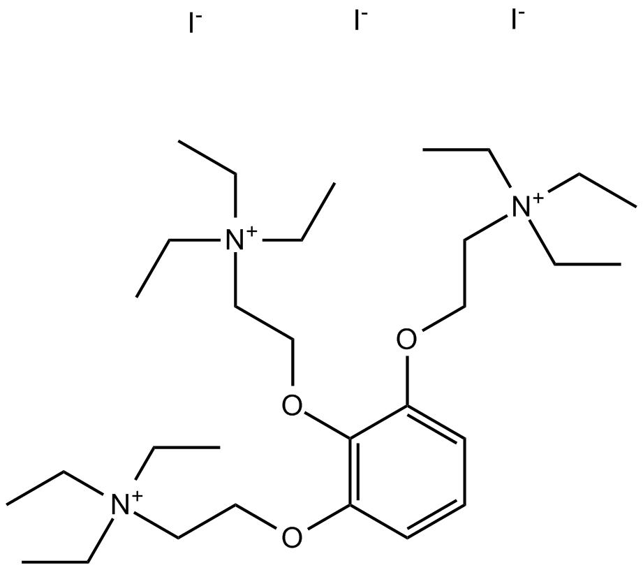 pancuronium aminosteroid