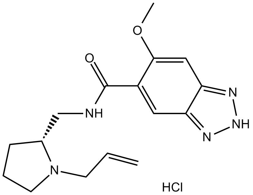 alizapride hcl