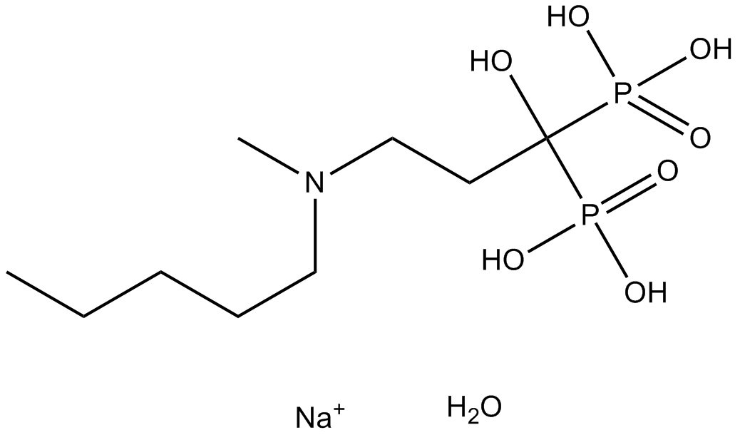 Ibandronate sodium