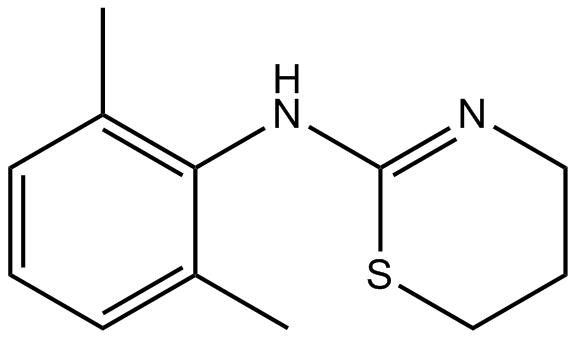 APExBIO - Xylazine α2-adrenoceptor agonist CAS# 7361-61-7