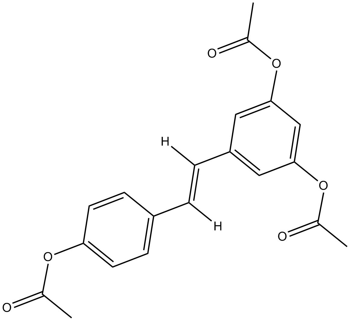 Apexbio Triacetyl Resveratrol