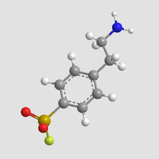AEBSF.HCl|Serine protease inhibitor|CAS# 30827-99-7