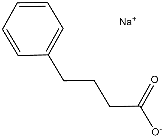 Sodium Phenylbutyrate