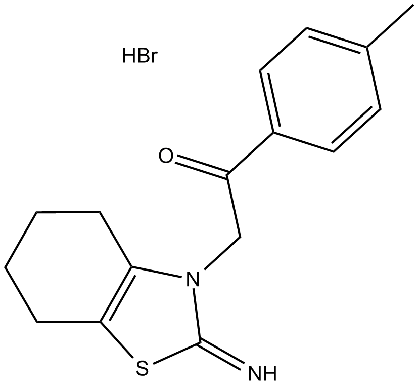 Pifithrin-α (PFTα)