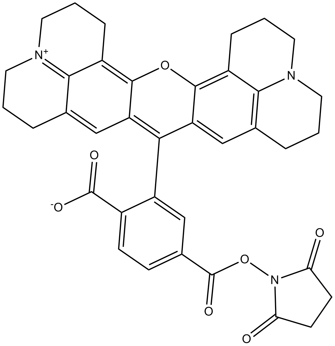 ROX NHS ester, pure 6- isomer