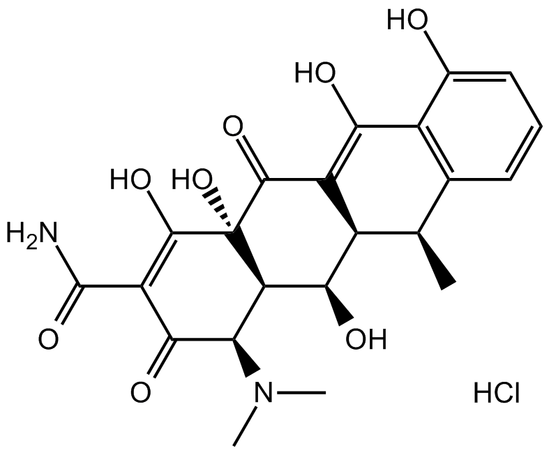 Doxycycline HCl