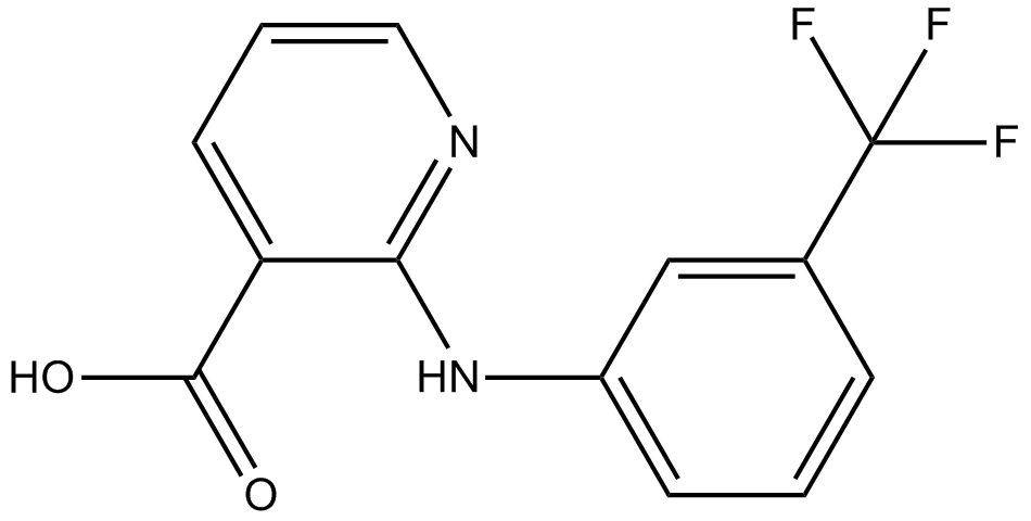 Niflumic acid