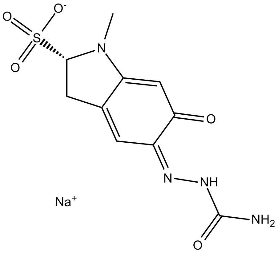 Carbazochrome sodium sulfonate (AC-17)