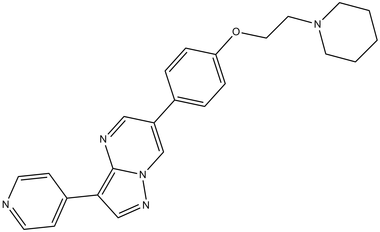 Dorsomorphin (Compound C)