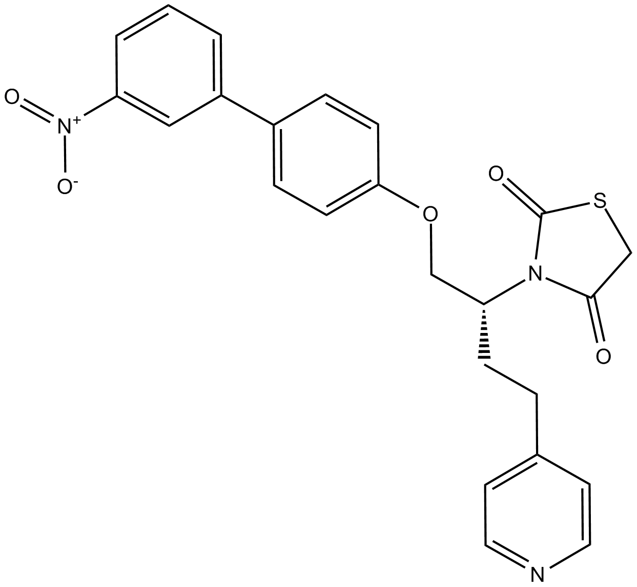 Human P2X7 Antagonist,potent And