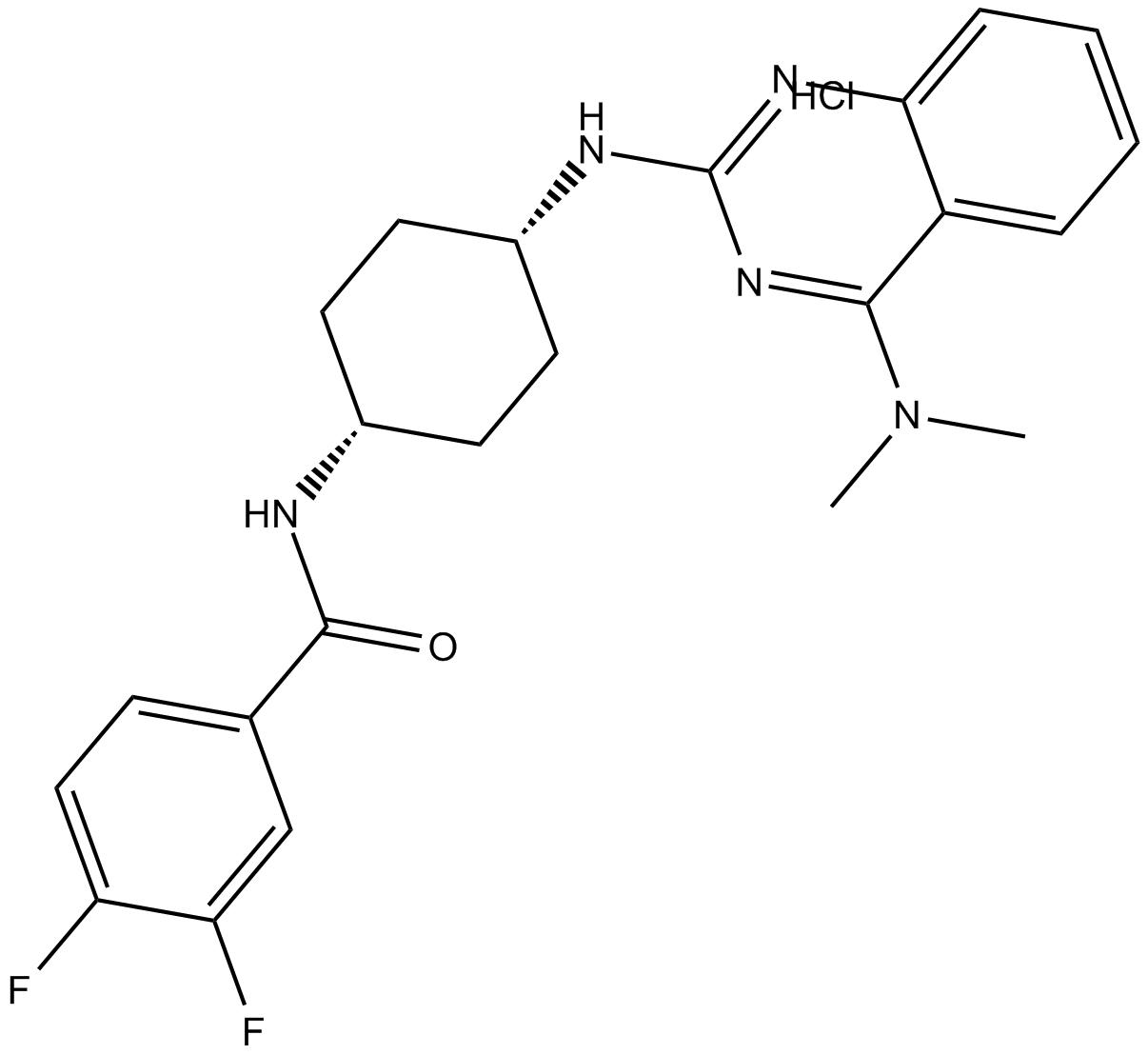 APExBIO - ATC 0175 Hydrochloride
