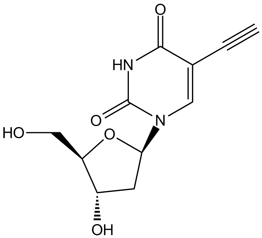 5-Ethynyl-2'-deoxyuridine (5-EdU)