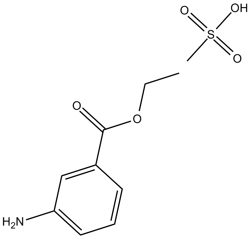 Ethyl 3-Aminobenzoate (methanesulfonate)